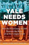 Yale Needs Women