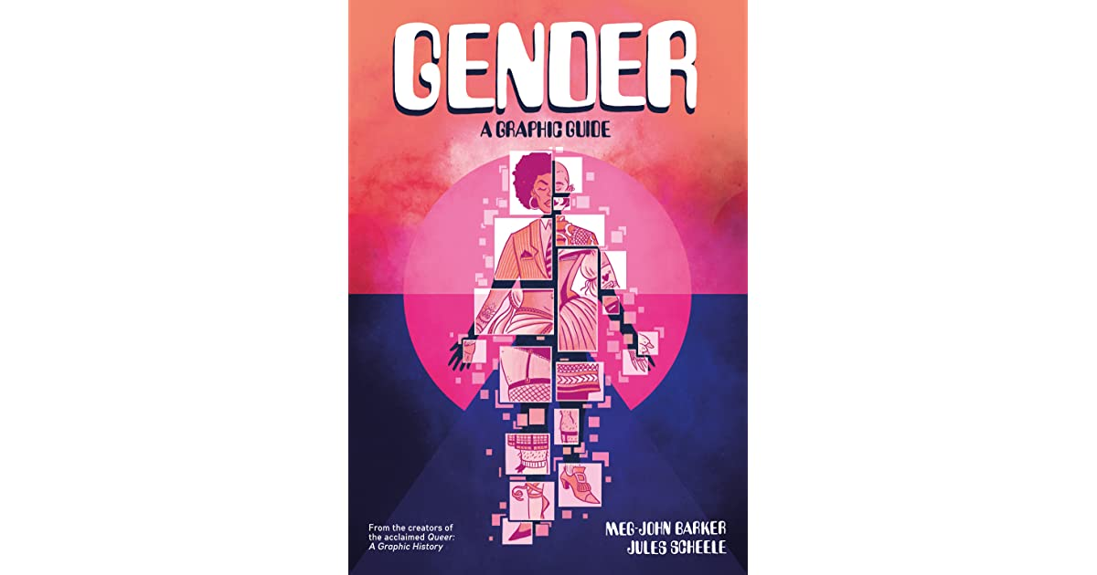 Gender A Graphic Guide