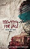 Identity For Sale: Destiny: Matt Green