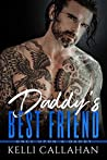 Daddy's Best Friend (Once Upon a Daddy, #1)