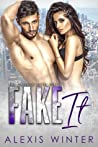Fake It (Castille Hotel #3)