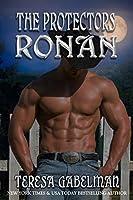 Ronan: Volume 12 (The Protectors Series)