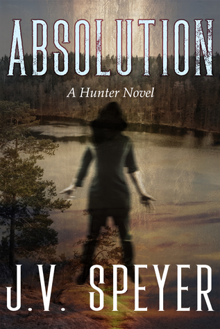 Absolution (Hunter, #2)
