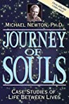 Journey Of Souls:...