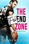 The Friend Zone (End of the Line #1)