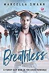 Breathless (Santa Barbara Secrets #3)