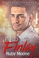 Finding Finlay (MC Securities #2)