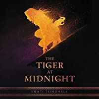 The Tiger at Midnight: Library Edition