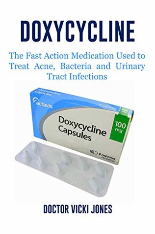 Doxycycline: The Fast Action Medication Used to Treat Acne