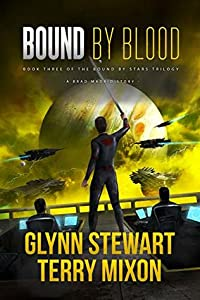 Bound by Blood (Vigilante, #5)