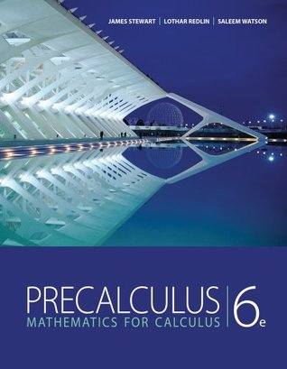 Bundle: Precalculus: Mathematics for Calculus, 6th + Student Solutions Manual