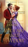 Much Ado about a Widow (The Widow's Club, #4)