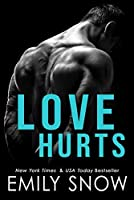 Love Hurts: a Delaney Brothers Novel (This Love Trilogy Book 2)