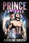 Prince for Sale (Thrall Prince #1)