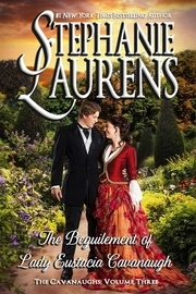 The Beguilement of Lady Eustacia Cavanaugh (The Cavanaughs, #3)
