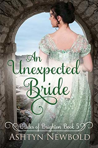 An Unexpected Bride (Brides of Brighton, #5)