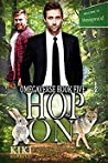 Hop On (Welcome to Morningwood Omegaverse #5)