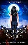 Monsters & Mayhem (The Vampire and Angel Wars #0.5)