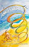 Annie's World:  There are rainbows in the sand