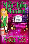 The Mint Julep Murders (Southern Ghost Hunter, #8)