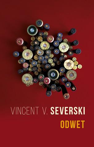 Odwet by Vincent V. Severski
