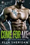 Come For Me (Southern Nights: Enigma, #1)