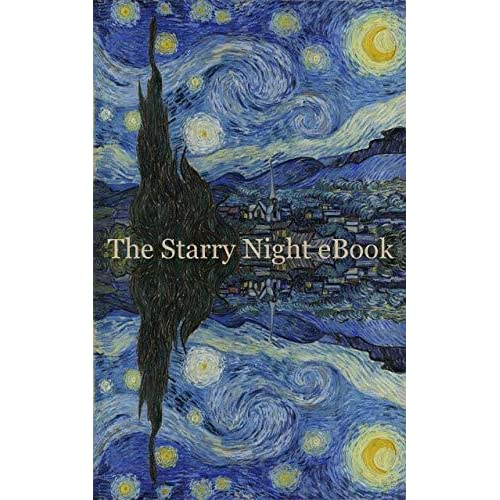 Starry Nights Ebook