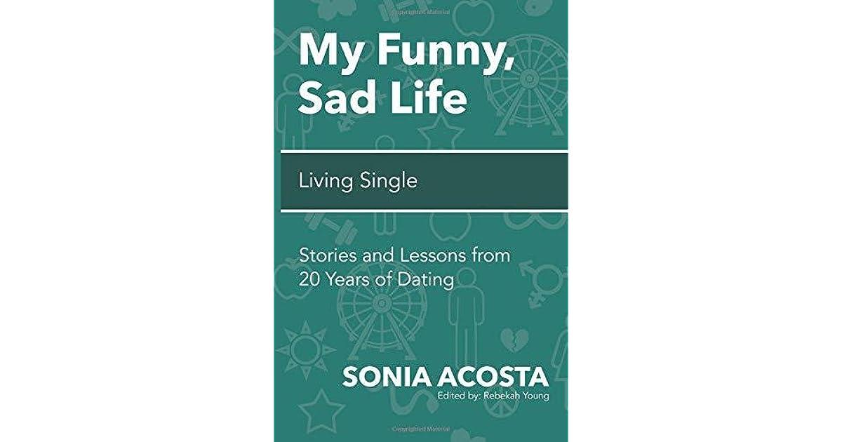 sad dating stories