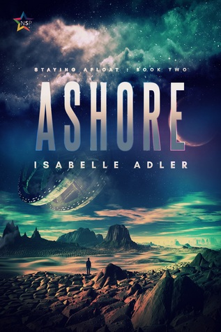 Ashore (Staying Afloat #2)