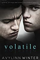 Volatile (Treacherous Chemistry, #1)