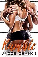 Rumble (World Class Wrestling Book 2)