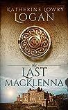 The Last MacKlenna (Celtic Brooch, #2)