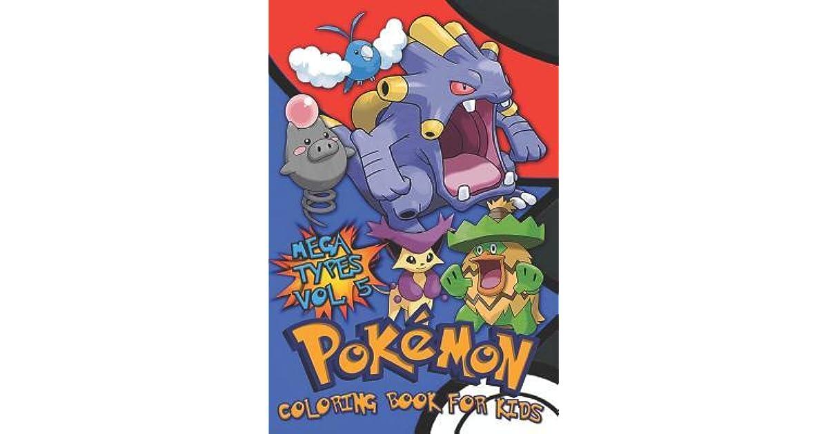 Bibarel Pokemon Coloring Page - Free Pokémon Coloring Pages ... | 630x1200