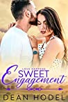 Sweet Engagement: A Small Town Sweet Romance: Love Happens Book 4