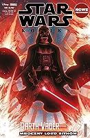 Star Wars Komiks 4/2018: Darth Vader: Mroczny Lord Sithów.