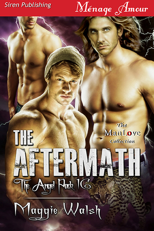 The Aftermath (The Angel Pack, #16)