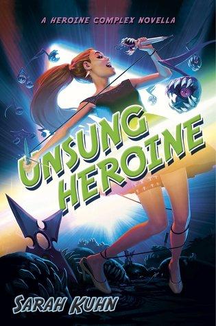 Lexxi Kitty's 'genre-superhero-prose' books on Goodreads (49 books)