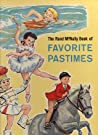 The Rand McNally Book of Favorite Pastimes