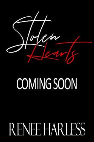 Stolen Hearts (The Stolen Series)