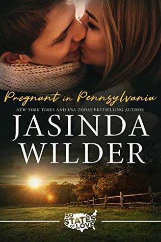 Pregnant in Pennsylvania (Fifty States of Love, #1)