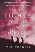 The Lights Go Out in Lychford (Lychford, #4)
