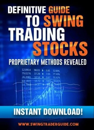 Swing Trader Guide By Kevin Brown by Kevin Brown