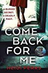Come Back For Me audiobook download free