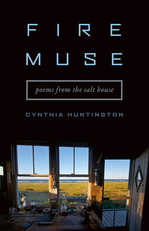 Fire Muse by Cynthia Huntington