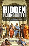 Hidden In Plain Sight 11: The Logic of Consciousness
