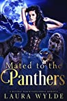 Mated to the Panthers (Panther Shifters of the Amazon, #2)