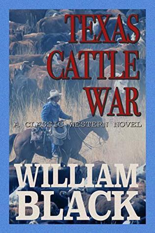 Texas Cattle War