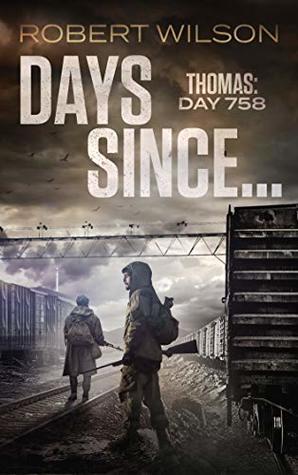 Days Since...: Thomas: Day 758 (Almawt Virus #1)