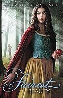 The Fairest Beauty (Hagenheim, #3)