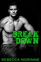 Break Down (Irish Rugby #3)
